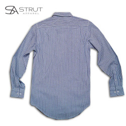 DISTRESSEDSTRIPEBUTTONDOWN-BACK