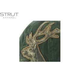 Majestic Elk detail